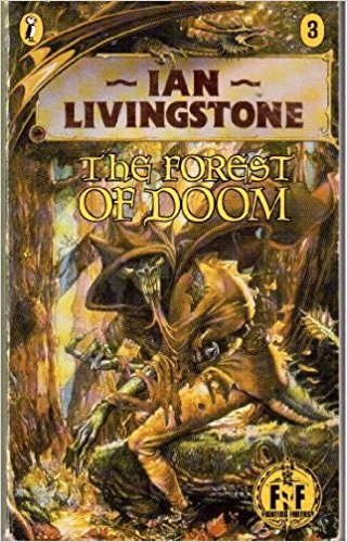 Forest of Doom image
