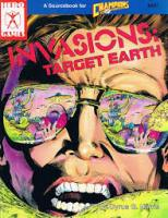 Invasions target earth