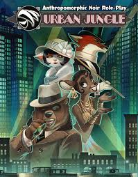 Urban Jungle game