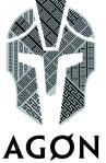 Agon Icon