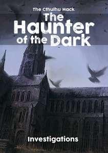 Haunter in the Dark